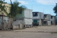 Nauru Houses Guest Workers