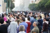 Protest Tahrir