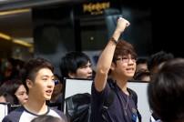 Rally HK 1