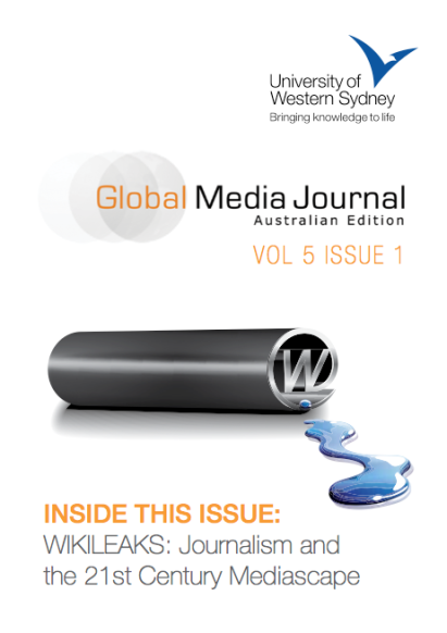 Global Media Journal