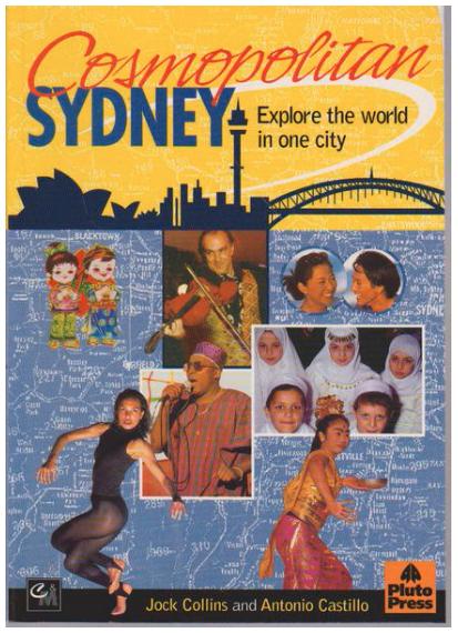 Cosmopolitan Sydney: Explore the World in One City
